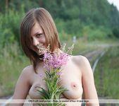 Railway Picnic - Lea - Femjoy 5