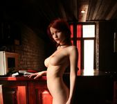 Nude Pub Lunch - Myla 5