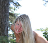 In The Woods - Marta - Femjoy 7