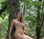 In The Woods - Marta - Femjoy 10