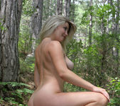 In The Woods - Marta - Femjoy 12