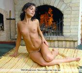 Warm Me Up - Julie - Femjoy 2