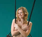 Swing - Michaela - Femjoy 13