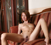 First Class - Liza - Femjoy 15