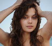 Alone On The Beach - Paulina 8
