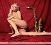 Saxophonist - Marla - Femjoy 11