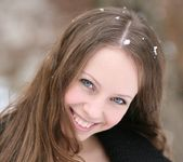 Let It Snow - Larissa 16