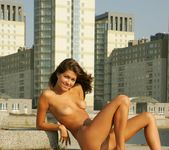 Big City Girl - Anja - Femjoy 2