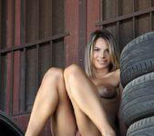 Driving Me Crazy - Melissa 3