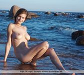 The Big Blue - Lea - Femjoy 2