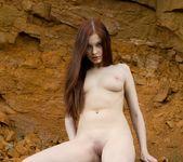 Terracotta - Angelina B. 3