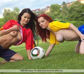 Nude World Champions - Ariel 2