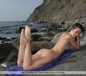 Here I Am - Valya - Femjoy 7