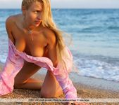 Glamour At The Beach - Kaethe 9