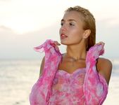 Glamour At The Beach - Kaethe 13