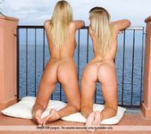 Balcony With A View - Jacquetta 12