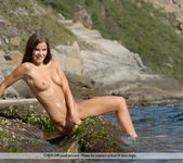Nudist Beach - Polly - Femjoy 3