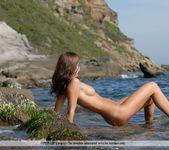 Nudist Beach - Polly - Femjoy 6