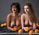 Oranges - Dasari - Femjoy 10
