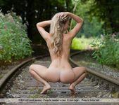 Ride The Train - Carisha 5