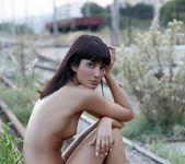 Do Not Miss This Train - Amandine C. 16