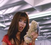 Kayla Nguyen - MaxGlamour 11