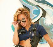 Jasmine Byrne - Jules Jordan 2