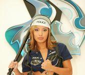 Jasmine Byrne - Jules Jordan 3