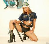Jasmine Byrne - Jules Jordan 4