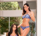 Adriana Chechik and India Summer 2