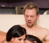 Adriana Chechik and India Summer 15