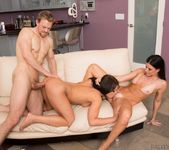 Adriana Chechik and India Summer 21