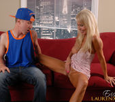 Erica Lauren Blows Jesse Jones 19