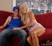 Erica Lauren Blows Jesse Jones 24