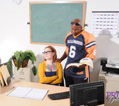Prince Yahshua and Misti Dawn 27
