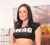 Kendra Lust with Her Magic Wand 5