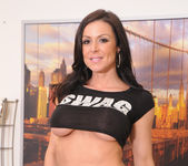 Kendra Lust with Her Magic Wand 9