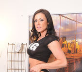 Kendra Lust with Her Magic Wand 13