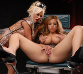 Yuri Love and Nikita Von James 26