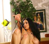 Jelena Jensen's Nightie - Aziani 12