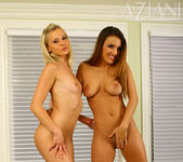 Andie and Lena - Aziani 5