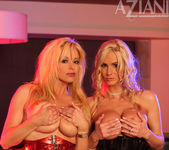 Allie Chase & Rachel Aziani 2