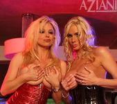 Allie Chase & Rachel Aziani 6