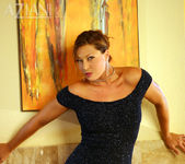 Alischa - Hot bush mature woman 2