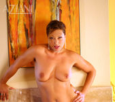 Alischa - Hot bush mature woman 8