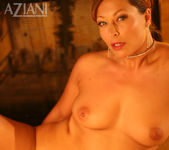 Alischa - Hot bush mature woman 13