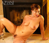 Alischa - Hot bush mature woman 14