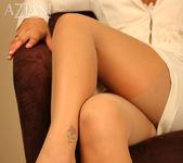 Alischa - the boss in pantyhose 9