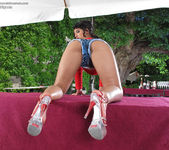 Ria Rodriguez - InTheCrack 4