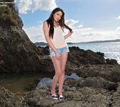 Cassie Laine - InTheCrack 2